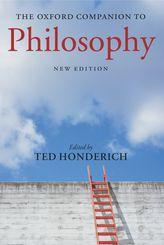 Oxford Philosophy Handbook cover image