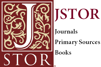 This is a picture of the official symbol of JSTOR which is a website of academic journals.