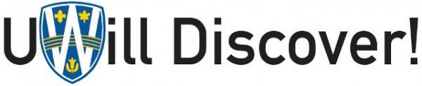 UWill Discover logo