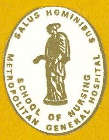 Met Hospital Seal