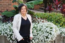 Photo of Berenica Vejvoda, Data Librarian