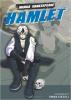 book cover of Manga Shakespeare Hamlet